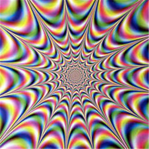 Click For 20 Crazy Moving Optical Illusions Aroma