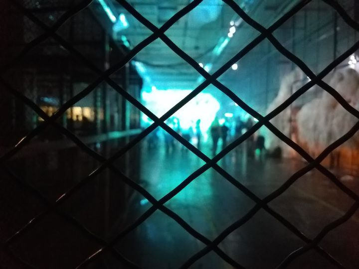 Day For Night - Houston, Texas - Art/Music Festival in Downtown Houston - Mind-blowing event