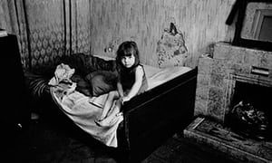 The housing and homelessness charity Shelter is 50 this year. Shortly after its birth, photographer Nick Hedges was dispatched to cities in England and Scotland to document the lives of families living in squalor.