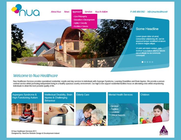 Nua Healthcare Services