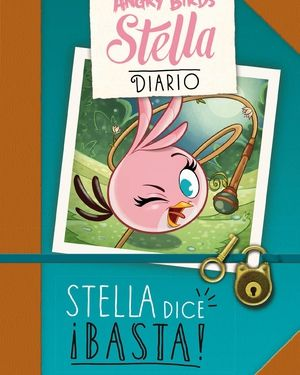 Stella dice basta
