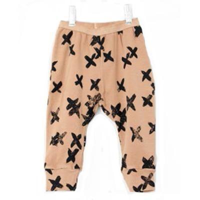 BOBO CHOSES leggings CROSSES, Bobo Choses, babies, new in, £24.00, I Dream Elephants