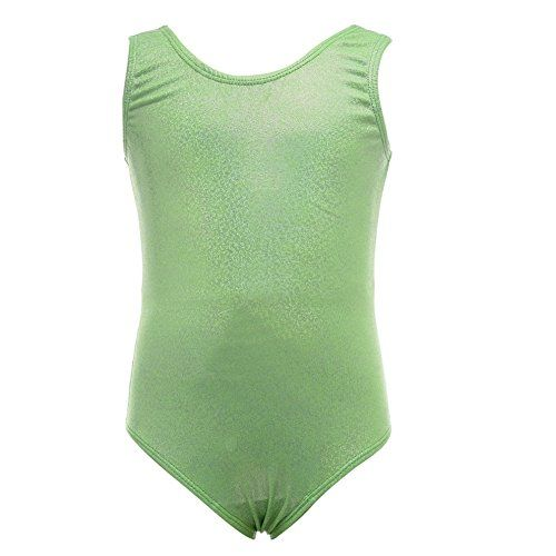 3e30ed8f23 EFINNY Dancing Leotard Girls One-piece Clothes Camisole Active Shirts and  Tees