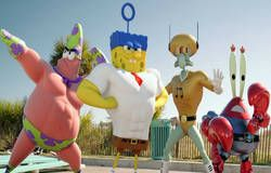 Watch The SpongeBob Movie Sponge Out of Water free streaming online in hd,3d,dvdscr,blu ray, result,hollywood 2015 movie,The SpongeBob Movie watch online.