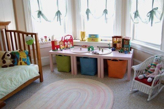 Day 7: Reflection & Inspiration The 7-Day Toy Cure | Apartment Therapy