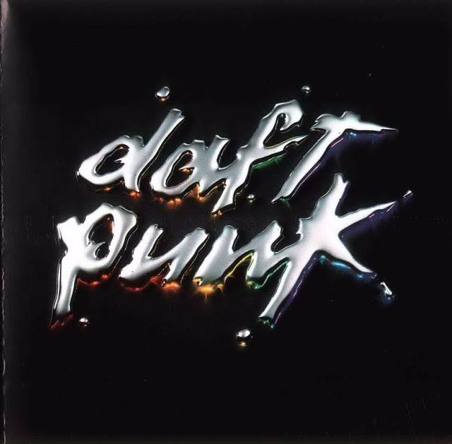 Around The World. Daft Punk.