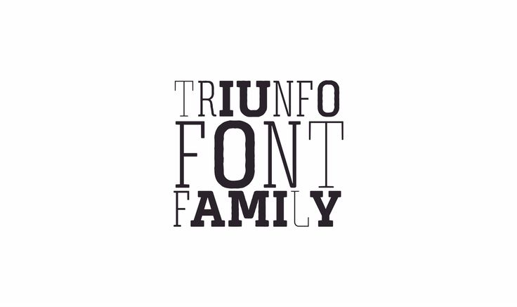 #TriunfoFontFamily #typographyinspired #typeface #display #football #baseball #geometric #rockwell #text #branding #contrast #display #editorial #tipografía #typography #legible #news #newsletter #newspaper #packaging #poster #serif #sports #superfamily #weights #wonderful @creativemarket #blackfriday #free  Download TRIUNFO-DEMO  https://www.dropbox.com/s/3cos32goqcvdbhh/BF-Free.zip?dl=0
