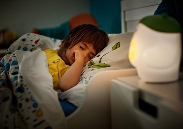 Lekker slapen én lekker wakker worden met myBuddy