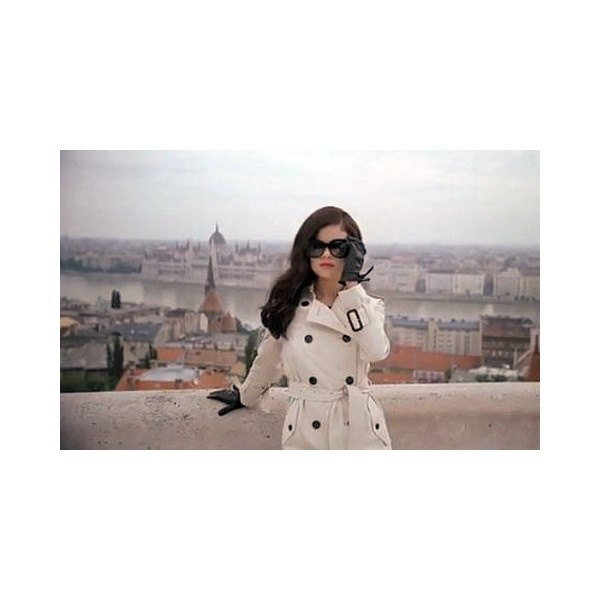 Pinterest / Search results for Selena Gomez Round and round ❤ liked on Polyvore