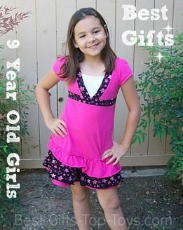 The very best gifts for 9 year old girls!  YAH! Toys, gift ideas and more... every budget!