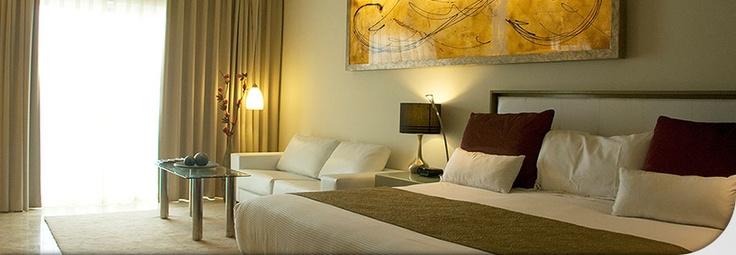 Paradisus Playa del Carmen La Esmeralda - Luxury Junior Suite Family Concierge - Playa del Carmen, Riviera Maya, México