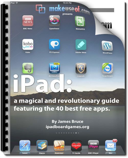 Five-Star Guide For Your iPad