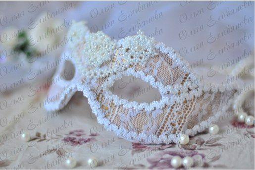 Карнавальные маски для фотосессий   6 фотографий