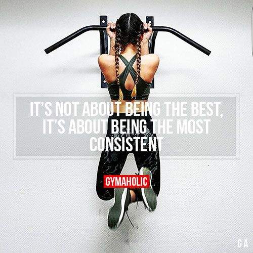 It's Not About Being The Best #workout #motivation #fitspiration #health #inspiration #fitlife #fitness #fitlife #moveyourbody