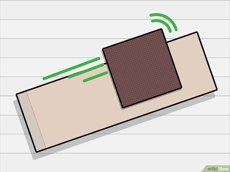 3 Möglichkeiten, eine Kiste zu bauen – wikiHow   – Diy wooden crate