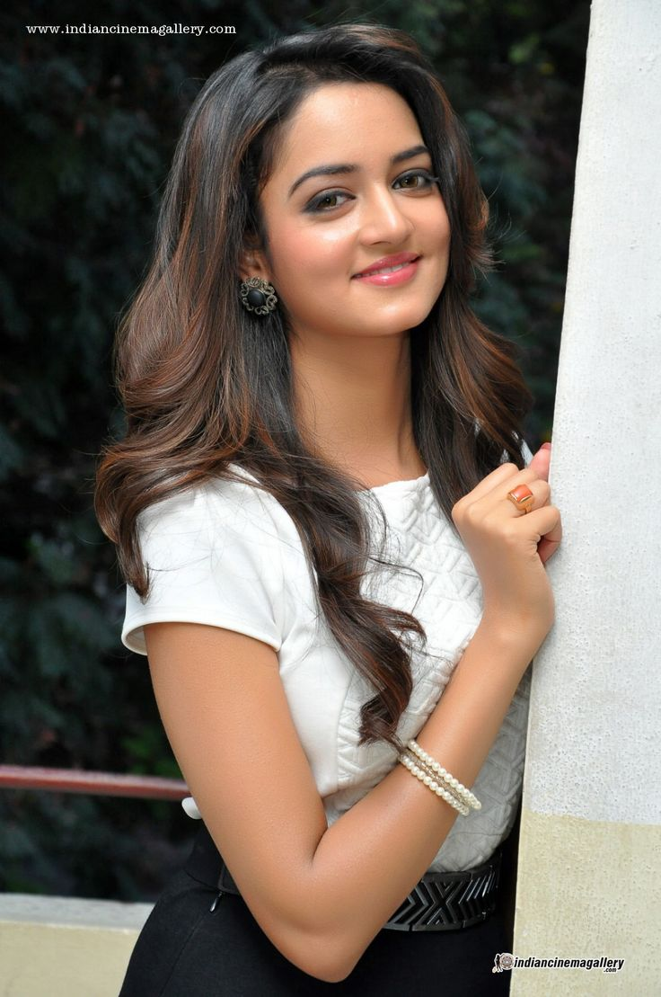 Shanvi Srivastava is an Indian actress and model who stars ...