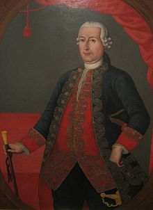 Antonio Jose Amar y Borbón, 1803-1810