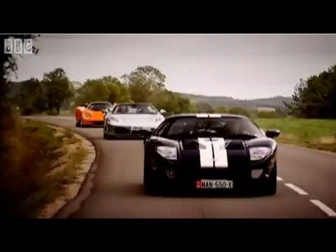 Supercars Do France Part 1 - Top Gear - BBC - WATCH VIDEO HERE -> http://bestcar.solutions/supercars-do-france-part-1-top-gear-bbc     The first part of four. Jeremy, Richard and James take 3 supercars – the Pagani Zonda, the Ferrari F430 and the Ford GT – at the Millau Bridge in France in this epic challenge of supercar review. Subscribe for more outstanding videos Top Gear: Top Gear YouTube Channel: Site...