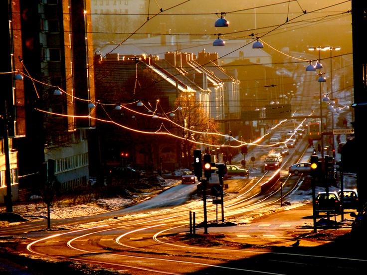 Göteborg i slask och solsken, jaegerdorfsplatsen/majorna.