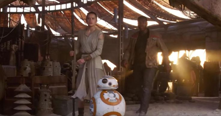personnage star wars 7 | Star Wars 7 : Les personnages se multiplient ! - attaque | melty