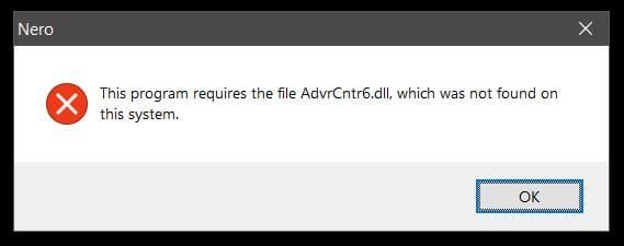 تحميل ملف Advrcntr6 Dll System Incoming Call Screenshot Incoming Call