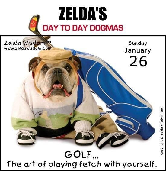 Zelda Bulldogs