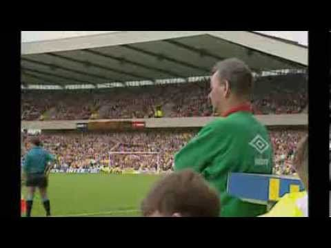 BRIAN CLOUGH OBE - THE GREATEST MANAGER ENGLAND NEVER HAD-FOOTBALL DOCUMENTARY - YouTube