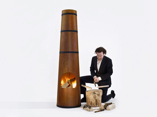 48 best Chimeneas u2022 Fireplaces images on Pinterest Fire places