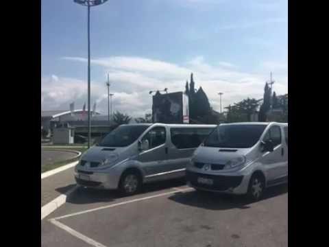 Go Montenegro  #gomontenegro.me airport transferMontenegro - YouTube