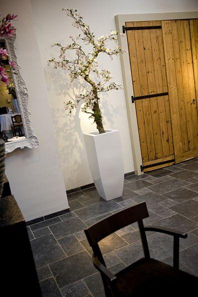 24 best images about decoratie binnen buiten on pinterest jars nature and center pieces - Binnen deco ...