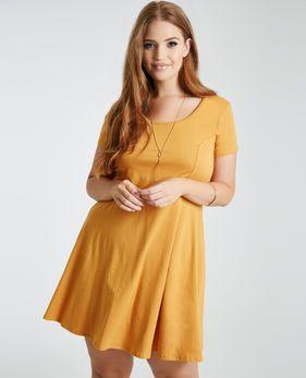 50 vestidos de fiesta para gorditas