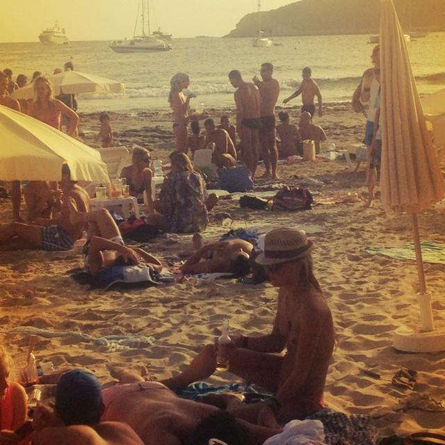 Sa Trinxa, Ibiza