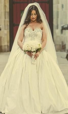 Fresh Inbal Dror BR V Neck Lace Backless Second Hand Wedding