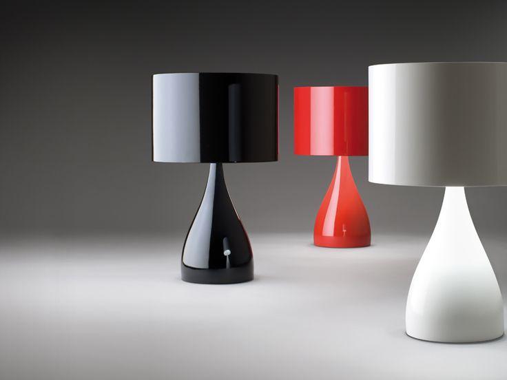 Lampada da tavolo JAZZ 1331 Collezione Jazz by Vibia | design Diego Fortunato