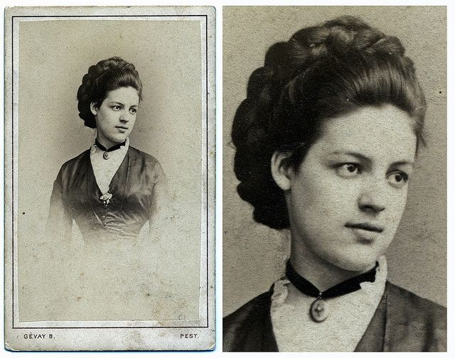 Victorian Hair Styles: 43 Best Images About Hair - 1870-1880 On Pinterest