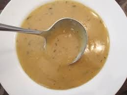 turkey gravy without drippings