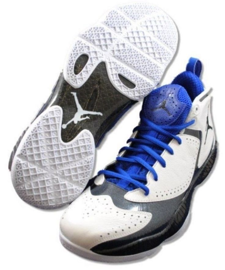 MEN'S NIKE AIR JORDAN 2012 Q FLY AROUND BASKETBALL SNEAKERS 508320 NEW IN  BOX #Nike