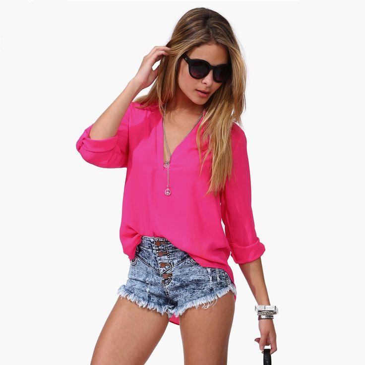 blusas de moda 2015 para adolescentes