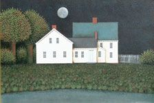 Theodore Jeremenko Paintings and Prints - Art Gallery at RoGallery.com