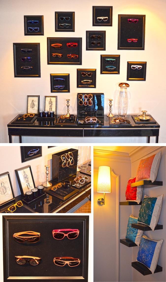 L'appart PR Istanbul Showroom
