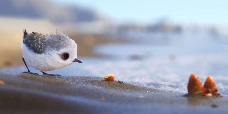 This Oscar-Winning Pixar Film Will Warm Your Heart