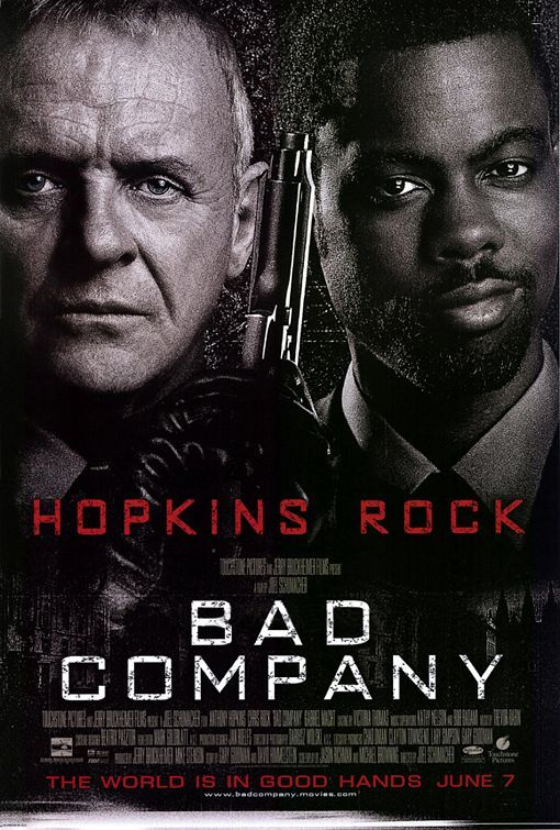 Kerry Washington played the role of Julie in the movie Bad Company (2002)