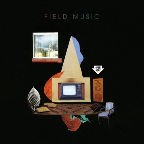Field Music - Open Here : Technical Ecstasy - https://addict-culture.com/field-music-open-here/ Commontime, Count It Up, david brewis, Field Music, Goodbye To The Country, memphis industries, Music For Drifters, open here, peter brewis, steely dan, Talking Heads, XTC