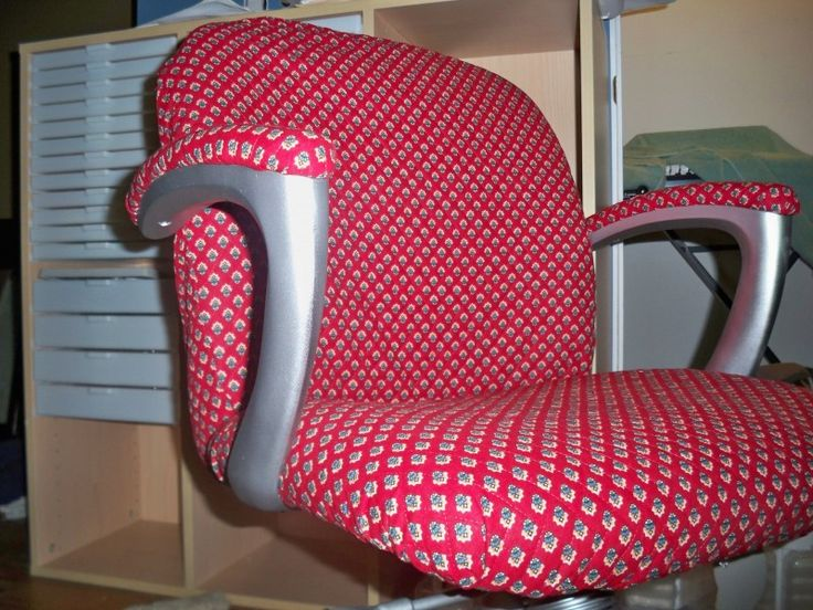 Office Chair Fabric Cover