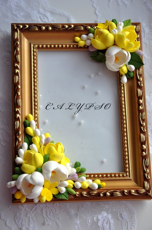 9 best Фоторамки images on Pinterest | Picture frame, Picture frames ...