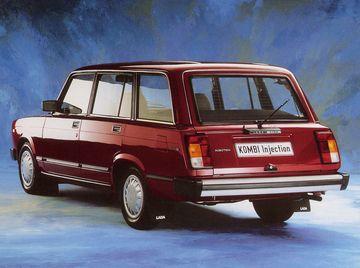 Lada Combi 1.7i (21044) '1994–97