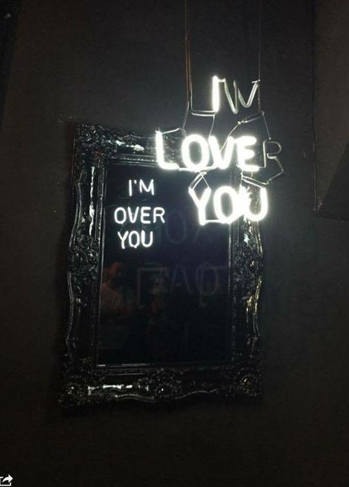 Camilo Matiz, I Love You/I'm Over You