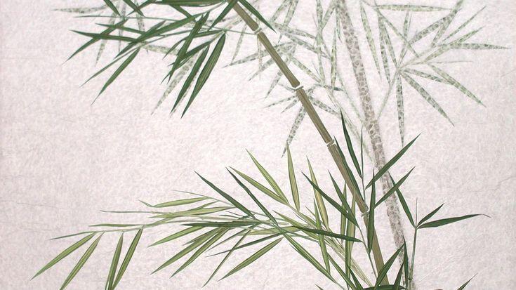 bamboo art | Abstract Bamboo Wallpaper 1366x768 Abstract, Bamboo, Artwork