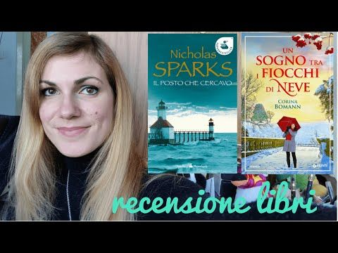 RECENSIONE LIBRI dicembre - gennaio 2015 | BOOKS REVIEW good reads ft.Myfashionstyle31 - YouTube