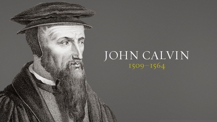 He was a moral authority, stemming from his belief that, because he proclaimed the message of the Bible, he was God's ambassador, with divine authority behind him. As such, he was involved in much that went on in Geneva.